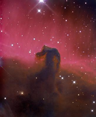 B33 - The Horsehead Nebula